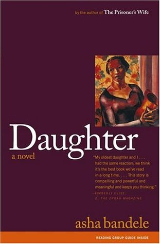 Daughter by Asha Bandele