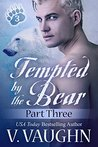 Tempted by the Bear - Part 3: BBW Werebear Shifter Romance