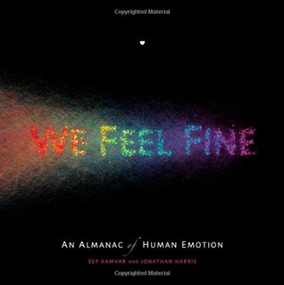 We Feel Fine by Sep Kamvar