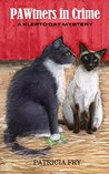 PAWtners in Crime (A Klepto Cat Mystery Book 10)