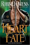 Heart Fate (Celta's Heartmates, #7)