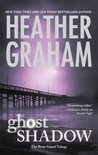 Ghost Shadow (Bone Island Trilogy, #1)