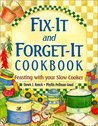 Fix-It & Forget-It Cookbook