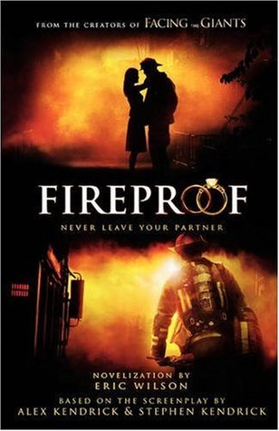 Fireproof by Eric Wilson