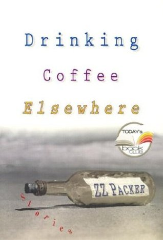Drinking Coffee Elsewhere