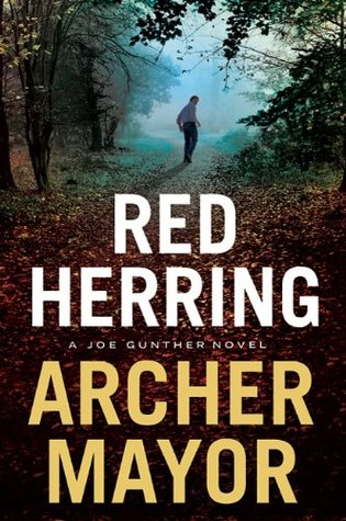 Red Herring by Archer Mayor