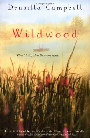 Wildwood by Drusilla Campbell