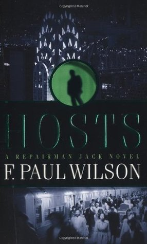 Hosts by F. Paul Wilson