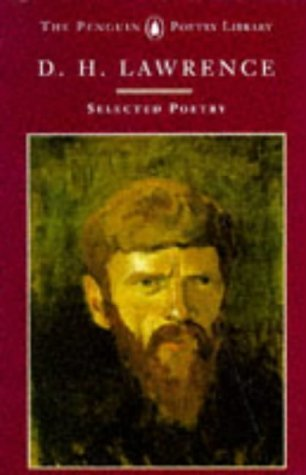 Selected Poems by D.H. Lawrence