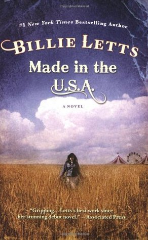 Made in the U.S.A. by Billie Letts