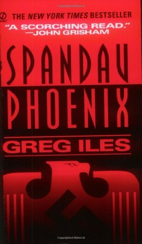 Spandau Phoenix (World War Two #2)