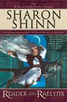 Reader and Raelynx by Sharon Shinn