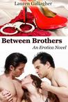 Between Brothers: An Erotica Novel