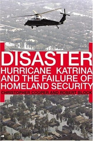 Disaster by Christopher Cooper