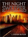The Night Sweeper (The Sweeper Chronicles #1)