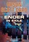 Ender in Exile (The Ender Quintet, #2)