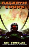 Galactic Corps (Inheritance Trilogy, #2)