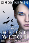 Hedge Witch (The Cloven Land Trilogy #1)