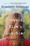 Somebody Else's Daughter