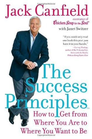 The Success Principles by Jack Canfield