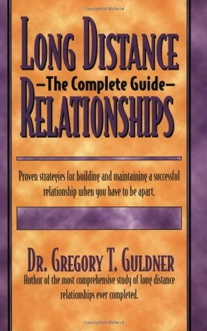 Long Distance Relationships by Gregory Guldner