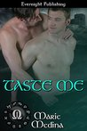 Taste Me (The Year of Gods Book 1)
