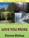 Love You More by Sienna Bishop
