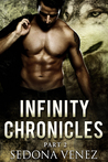 Infinity Chronicles - Part Two (Valkyries: Soaring Raven, #2)