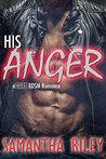 His Anger: Dark BDSM Romance