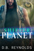 Shifter Planet by D.B. Reynolds