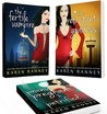 The Montgomery Chronicles Omnibus (The Montgomery Chronicles, #1-3)