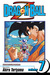Dragon Ball Z, Vol. 7: The Ginyu Force (Dragon Ball Z, #7)