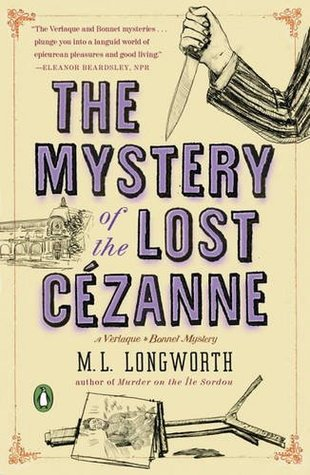 24612132 The Mystery Of The Lost Cezanne