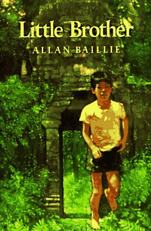 Little Brother by Alan Baillie