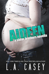 Aideen (Slater brothers # 3.5)