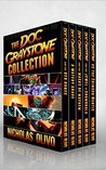 The Doc Graystone Collection (Red Runes, A Watery Grave, Masks of Mayhem, The Jewel of Shambhala, The Crimson Mantis)