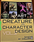 The Art of Creature and Character Design Vol. 2