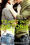 Tempting Victoria (Breathe #2)