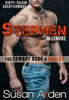 The Cowboy Rode A Harley (Bad Boys, #3)
