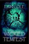 Wicked Tempest: A Kate Waters Mystery (Kate Waters Mysteries, #2)