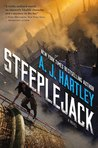 Cover of Steeplejack (Alternative Detective, #1)