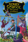 Zillions of Zombies (Scary School, #4)