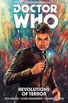 Doctor Who: The Tenth Doctor, Vol. 1: Revolutions of Terror