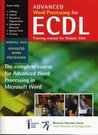 Advanced Word Processing for ECDL: Training Manual for Module AM3