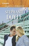 Scout's Honor (The Bakers of Baseball, #2)