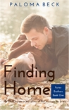 Finding Home (The Porter Brothers, #2)