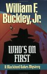 Who's on First: A Blackford Oakes Mystery