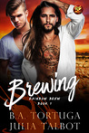Brewing (Rainbow Brew, #1)