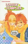 Lovely Complex Vol. 4