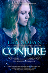 Conjure (The Hoodoo Apprentice, #1)